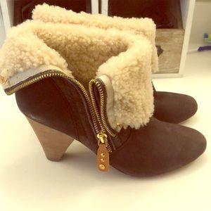 Matt Bernson Beautiful Boots Size 7